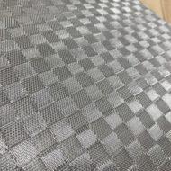 金属のデザインメッシュ素材
