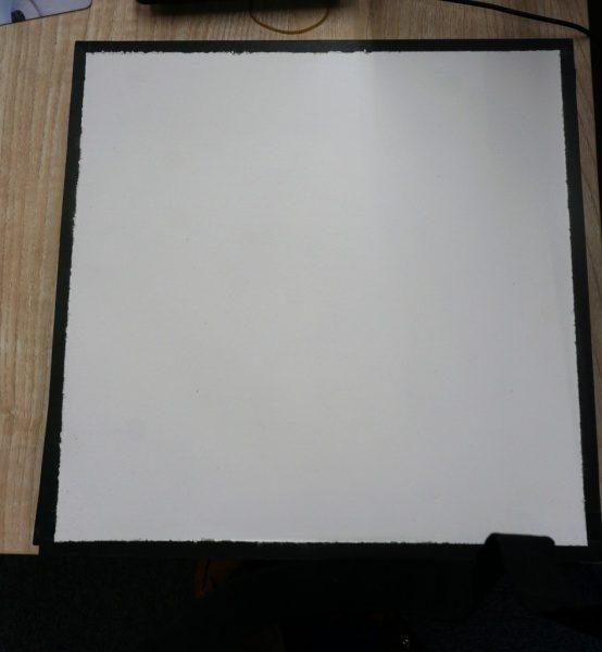 漆喰といえば白が基本