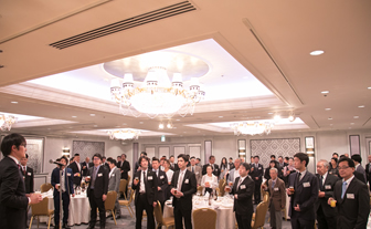 2019年経営計画発表会