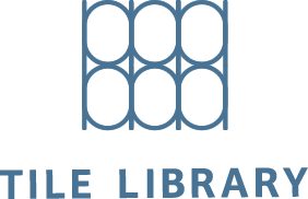 TILE LIBRARYロゴ