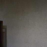 朽ち果てた土壁の表現 完成!