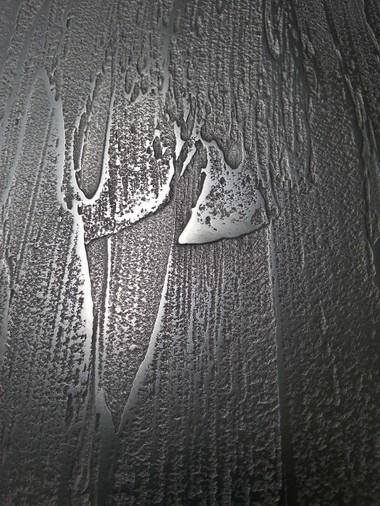 ミダスメタル Midas Metall ミダスメタルサンプル木目のような柄