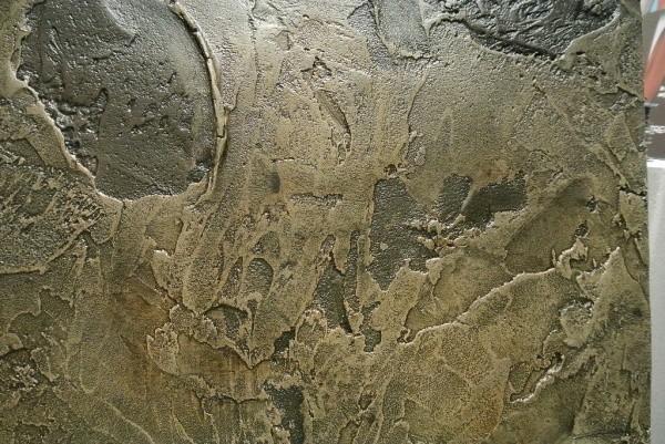 オルトレマテリア OLTREMATERIA 樹皮仕上げ