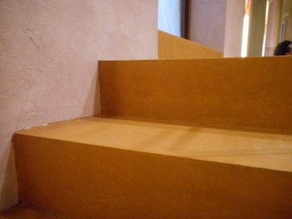 オルトレマテリア OLTREMATERIA 施工例階段