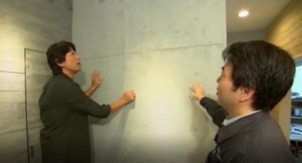 ガイアの夜明けより江口洋介さんサカンライブラリー見学