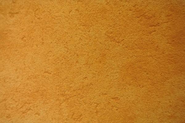 壁サンプル、2色でぼかしたジョリパット仕上げ