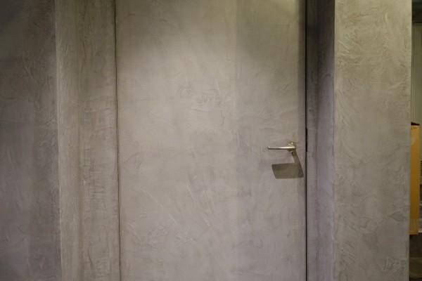 モールテックスのドア