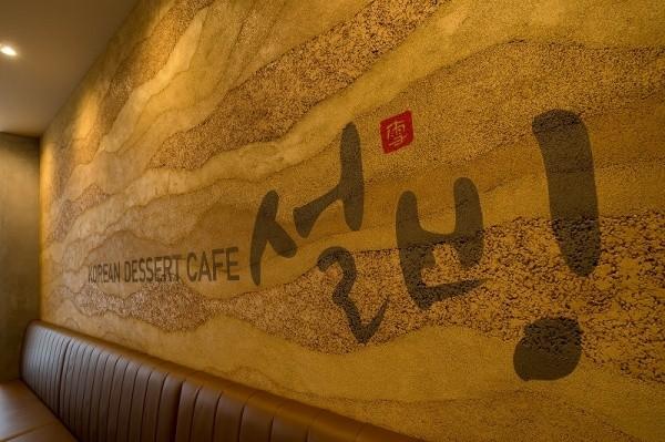 原宿ソルビン塗り版築壁画像4