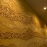 原宿ソルビン塗り版築壁画像5