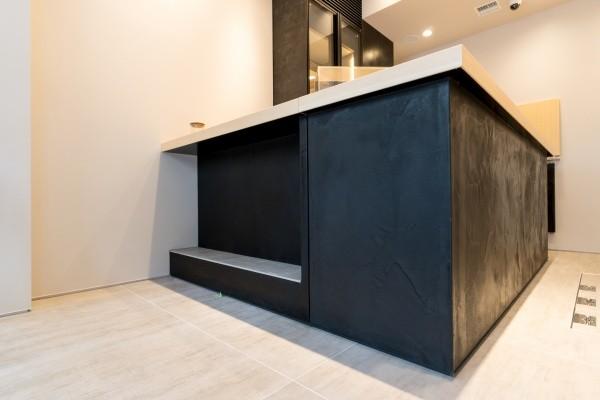モールテックス家具の施工例
