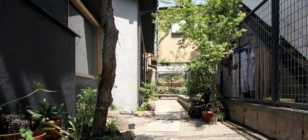 谷中HAGISOで有名なHAGISTUDIOの宮崎様にお声がけいただき、谷中の住宅のリノベーションに参加をしまし