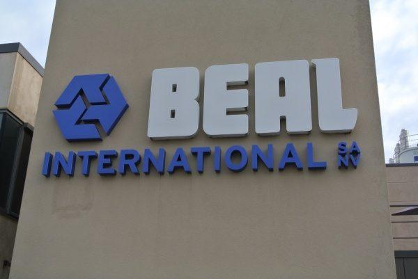 ベルギーBEAL社を訪問しました