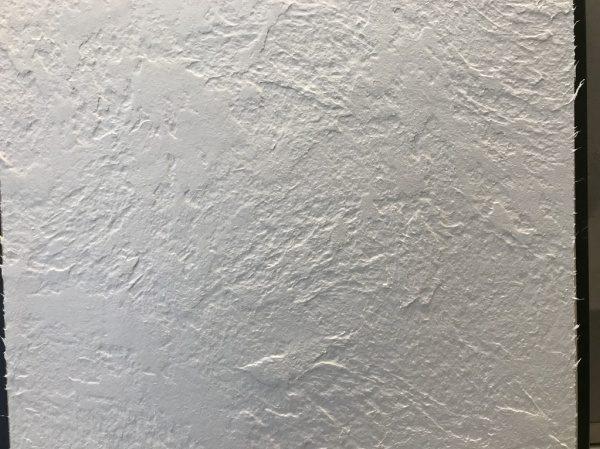 原田左官オリジナル漆喰 フルーフレ アートランダム仕上げ