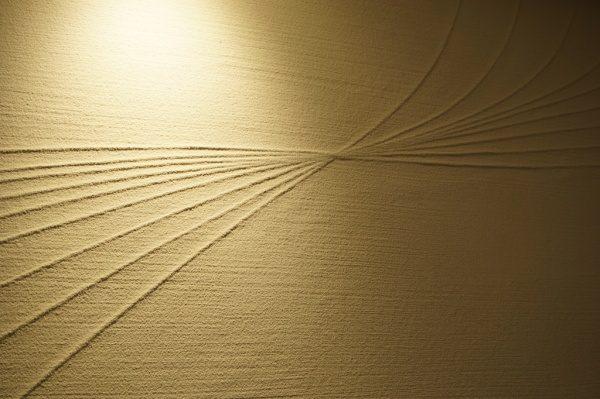 アート左官仕上げ 珪藻土