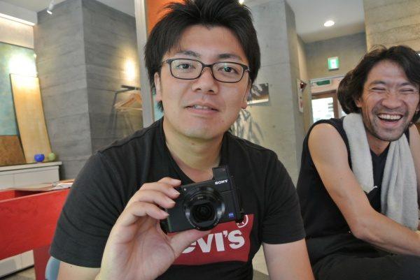 カメラセミナー