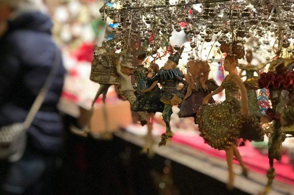 ドイツイタリアのクリスマスマーケット