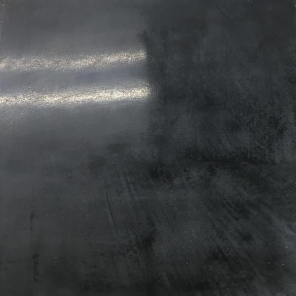 黒漆喰磨き仕上げサンプル見本