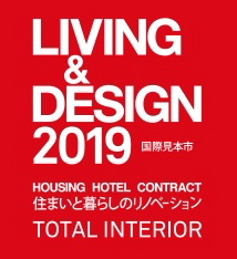 リビング&デザイン2019ロゴ