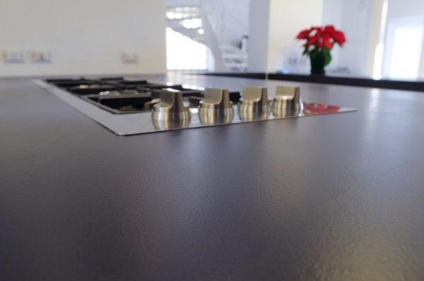 オルトレマテリアのキッチン天板