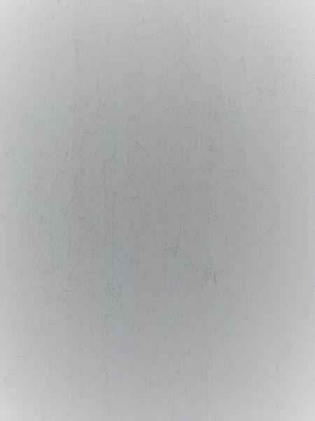 漆喰押さえの原田左官第2倉庫の外壁