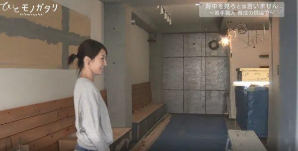 NHKひとモノガタリ