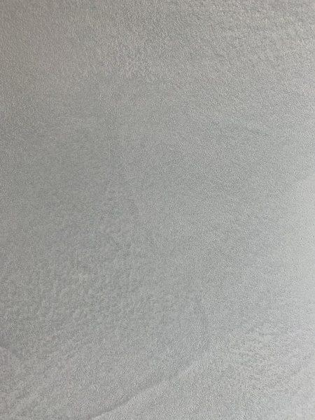 ポリーブル、特注色ブルーグレーのサンプル板