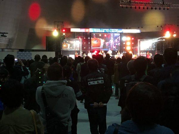 2019技能五輪愛知大会開会式