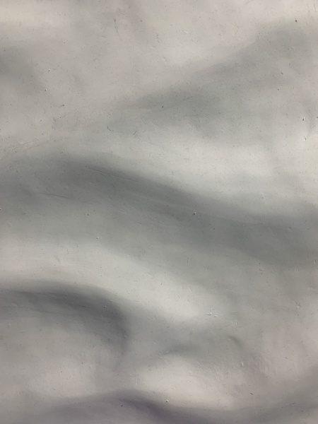 原田左官漆喰仕上げ凸凹模様