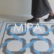 MIPA WEBサイト画像