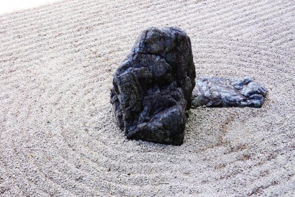 枯山水イメージ写真