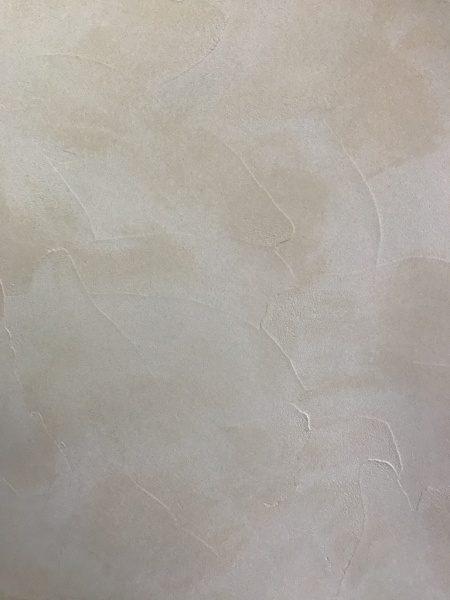 マグネシウム塗り壁材。2色試作