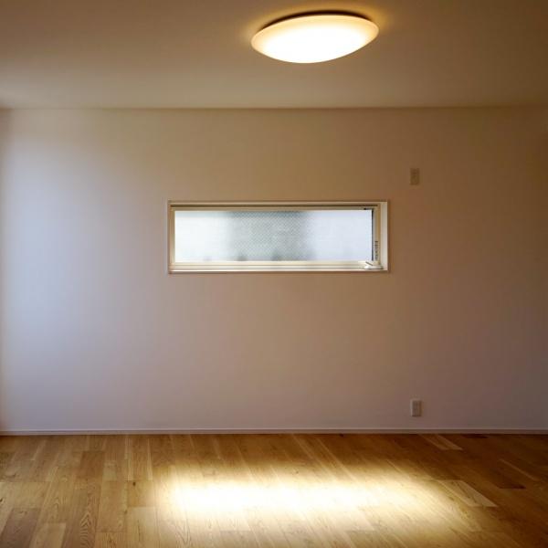 現代しっくい - 住宅の内壁に施工