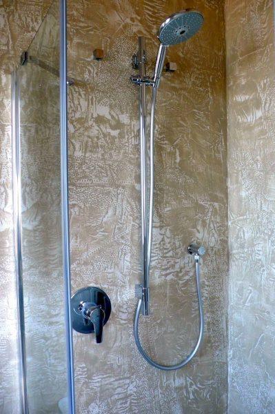 オルトレマテリア浴室の施工例